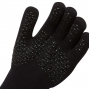 SEALSKINZ 2015 Paire de gants Gants Classiques Ultra GripNoir