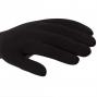 SEALSKINZ 2015 Paire de gants Gants Classiques Ultra Grip  Noir