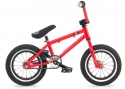 WETHEPEOPLE 2015 BMX Complet PRIME 12´´ Rouge