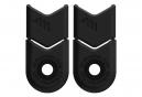 All Mountain Style Crank Defender Crank Protector Black