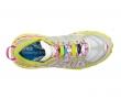 Chaussures de Trail Femme Hoka STINSON ATR Blanc / Jaune / Rose
