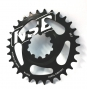 NSB Variable Tooth Direct Mount Chainring - Sram GXP