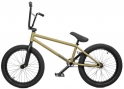 FLYBIKES 2015 BMX Complet PROTON 21'' Military Green