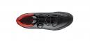 Chaussures Route FIZIK R3B UOMO Noir/Rouge