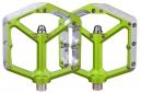 Pedali Spank Oozy - Verde