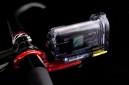 K-EDGE Support cintre GO BIG pour Caméra Embarqué Noir