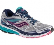 SAUCONY Chaussures Femme Guide 8