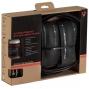 BONTRAGER Kit de Conversion TLR ROUTE + Pneus R3 TLR 25mm Noir