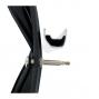 BONTRAGER Kit de Conversion TLR ROUTE + Pneus R3 TLR 23mm Noir