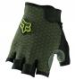 FOX 2014 Paire de gants courts RANGER Vert