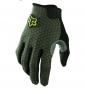 FOX 2014 Paire de gants longs RANGER Vert