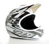 THH Helmet T-40 White/Black
