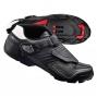 Chaussures VTT Shimano M200L Noir
