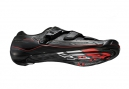 Chaussures Route Shimano R321 Noir (Pied large)