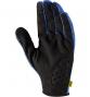 MAVIC Paire de gants Crossmax Bleu