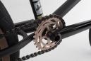 HARO 2015 BMX Complet PLAZA 21´´ Noir