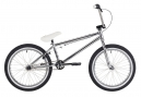 HARO 2015 BMX Complet MIDWAY Chrome