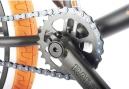 RADIO BIKES 2015 Vélo Complet SAIKO 20.5´´ Noir