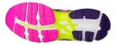 Doublon ASICS GT-2000 3 LITE-SHOW PINK/LIGHTNING/FLASH YELLOW 5,5P130