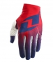ONE INDUSTRIES 2015 Paire de Gants VAPOR G-RIPPER Rouge