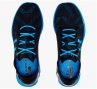 UNDER ARMOUR SPEEDFORM APOLLO Noir/Bleu Homme