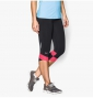 UNDER ARMOUR Corsaire Compression Femme FLY-BY Noir