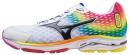 Chaussures de Running Femme Mizuno WAVE RIDER 18