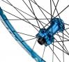 SPANK Paire de roues SPIKE RACE ENDURO 27.5'' | Av 15mm | 9x135mm/12x142mm | Bleu