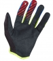 FOX Paire de Gants Longs DEMO SAVANT Bleu