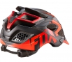 Casque Fox STRIKER VANDAL 2015 Noir/Orange