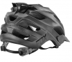 Casco Fox Flux Noir