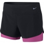 NIKE SHORT 5CM RIVAL PERFORATED