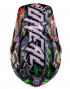 ONEAL 2015 Full Face Helmet BACKFLIP FIDLOCK Crank Black