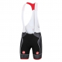 CASTELLI Cuissard Court FREE AERO RACE Noir (Team version)