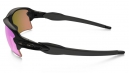 Lunettes Oakley Flak 2.0 xl Noir Marron Prizm Trail