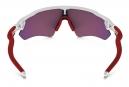 OAKLEY Sunglasses PRIZM ROAD RADAR EV PATH White/Prizm Road Ref OO9208-05