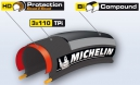 Cubierta Carretera Michelin PRO4 ENDURANCE  700x25c