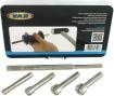 VAR Kit d'extraction de roulements de moyeux