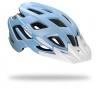 Helmet Lazer Blue Female Lara 2015