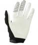 FOX 2015 Paire de gants DIRTPAW RACE Blanc