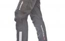 LOOK Surpantalon Pluie ZEROWIND Noir