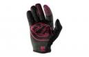 TROY LEE DESIGNS Gants GP AIR Rose Noir