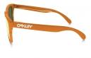 Gafas Oakley FROGSKINS FINGERPRINT orange yellow UV catégorie 3
