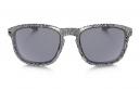 OAKLEY Lunettes ENDURO FINGERPRINT Blanc/Grey Réf OO9223-21