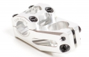 Ciari Top Load 1'' Mini Stem 40mm Silver