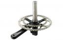 VAR Emmanche-roulement de pédalier Campagnolo Ultra & Fulcrum Ultra & Power Torque