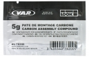 Composto di Assemblaggio Carbonio Var - 5g