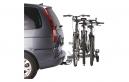MOTTEZ Porte-Vélo Attelage MARS 3 Vélos
