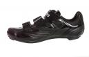 Chaussures Route GIRO APECKX Noir