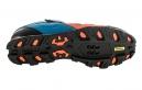Chaussures VTT MAVIC Crossride Elite 2016 Bleu/Orange